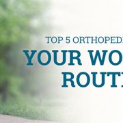 Top 5 Orthopedic Tips for Your Workout Routine