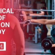 The Physical Effects of Training on Your Body