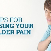 6 Tips for Reversing Your Shoulder Pain