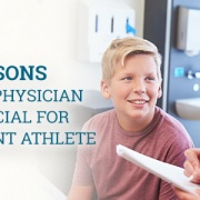 4 Reasons a Walk-In Physician Is Beneficial for Your Student Athlete