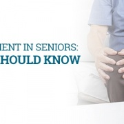 Pain Management in Seniors: What You Should Know