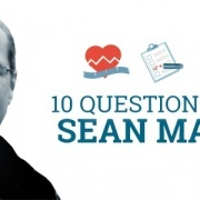 10 Questions with Sean Magee