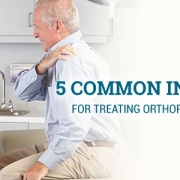 5 Common Injections for Treating Orthopedic Conditions
