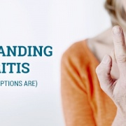 Understanding Arthritis (And What Your Options Are)