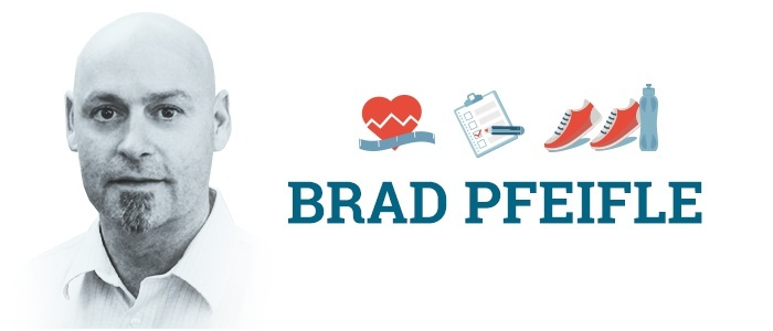 Brad Pfeifle