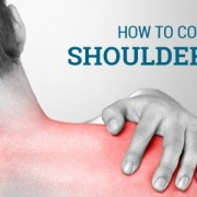 How to Combat Shoulder Pain