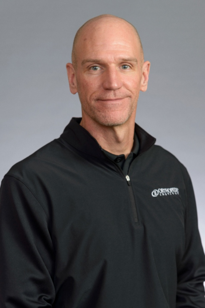 Chad Grotewold, MA, ATC, CSCS