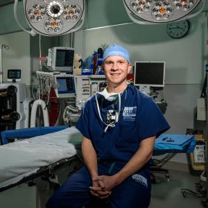 Cubital Tunnel surgeon