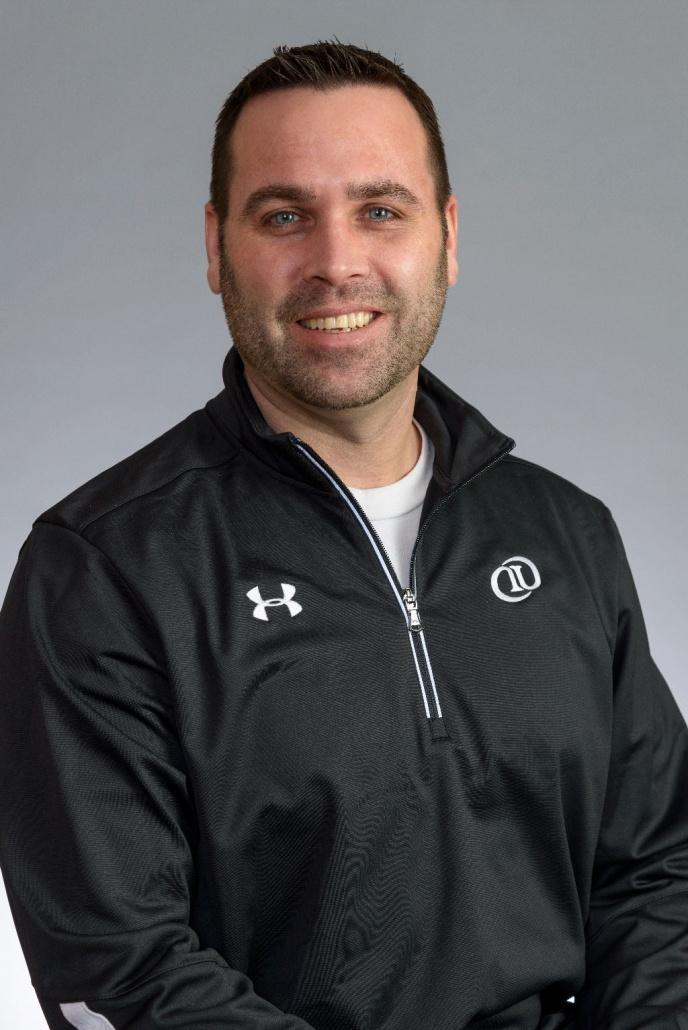 Jay Clayton, MOTR/L, CHT
