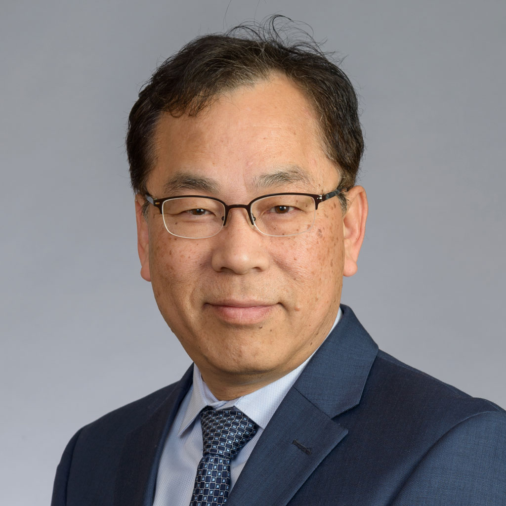 K. C. Chang, MD