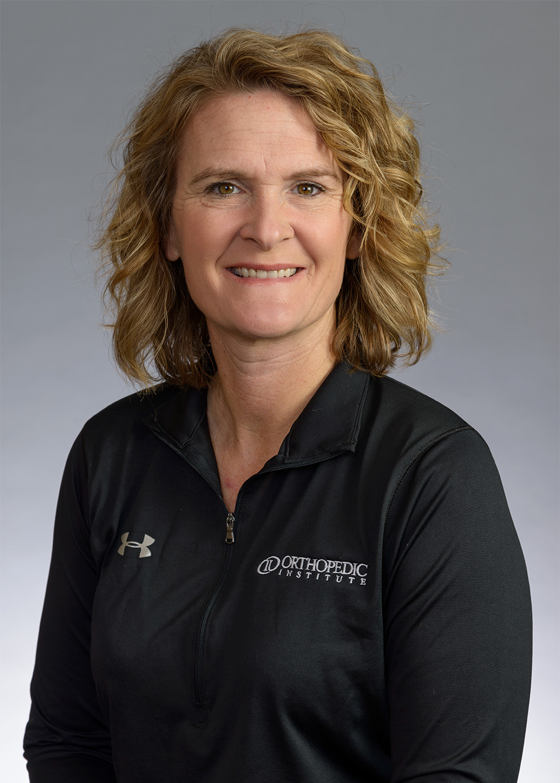 Kristin Ripperda, DPT