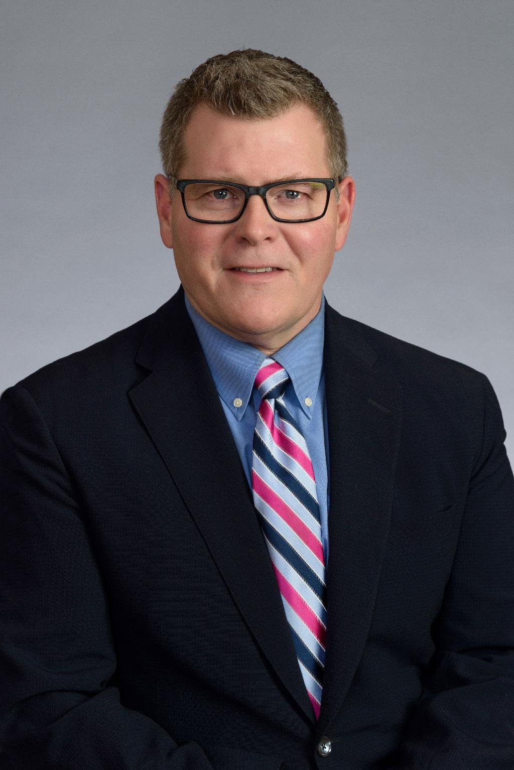 Matthew J. McKenzie, MD