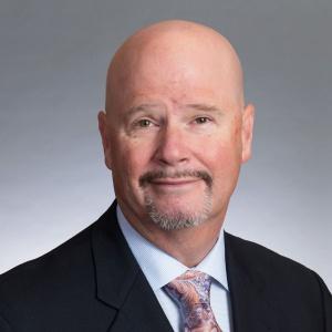R. Blake Curd, MD