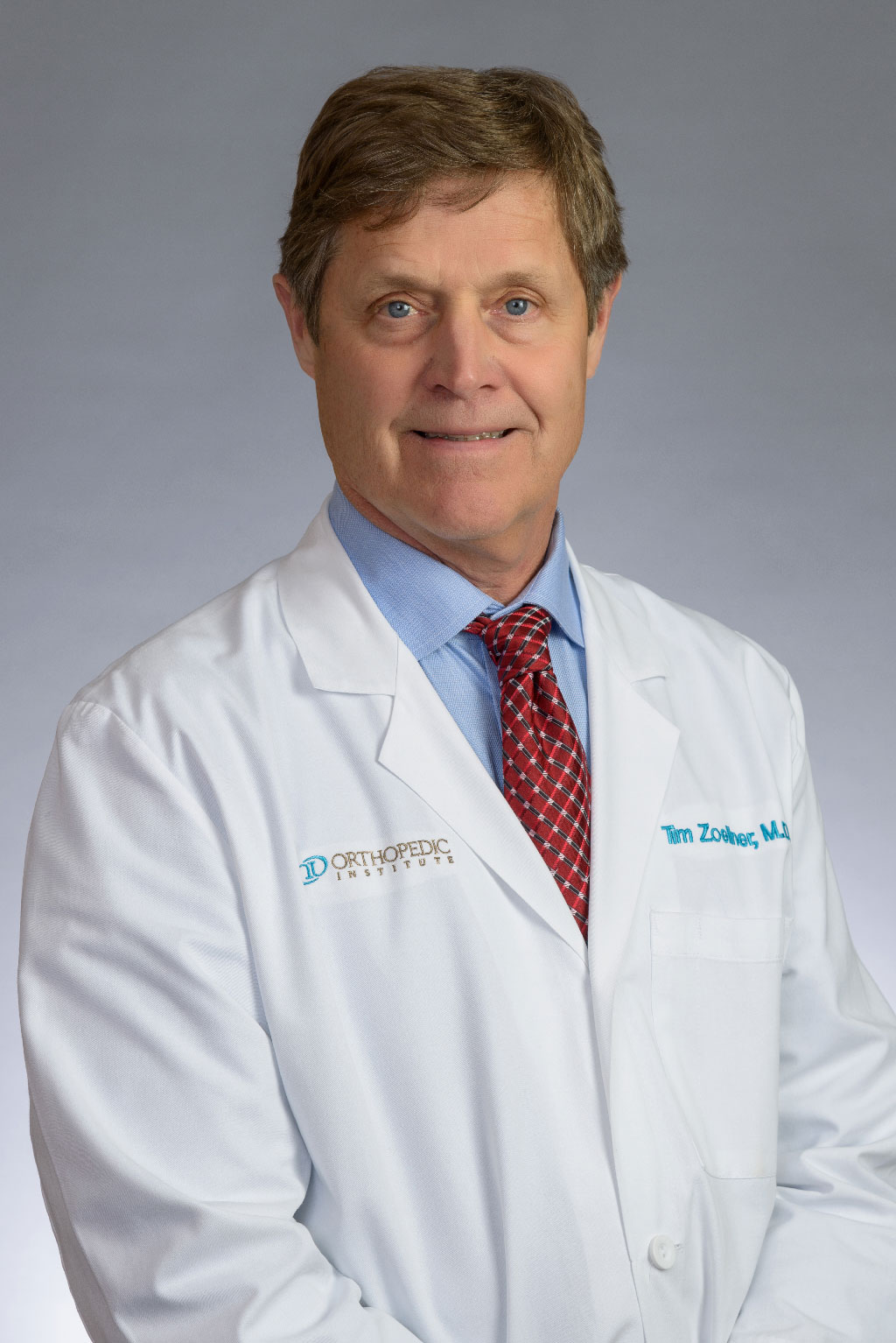 Timothy M. Zoellner, MD